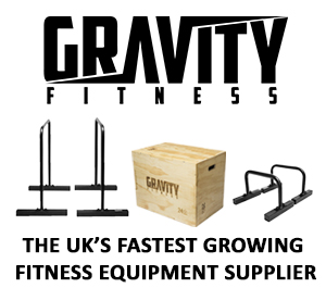GravityFitness.co.uk